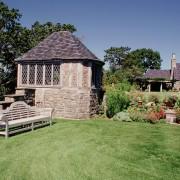 Bedford Estate - Garden